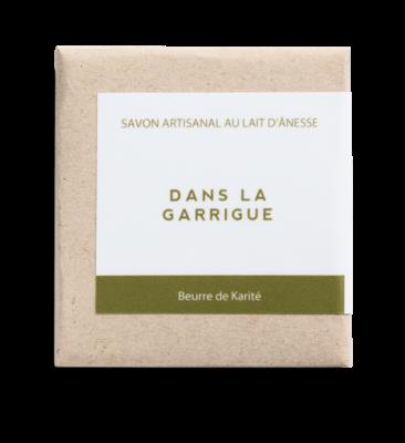 Dans La Garrigue 10 % pack ombre mini